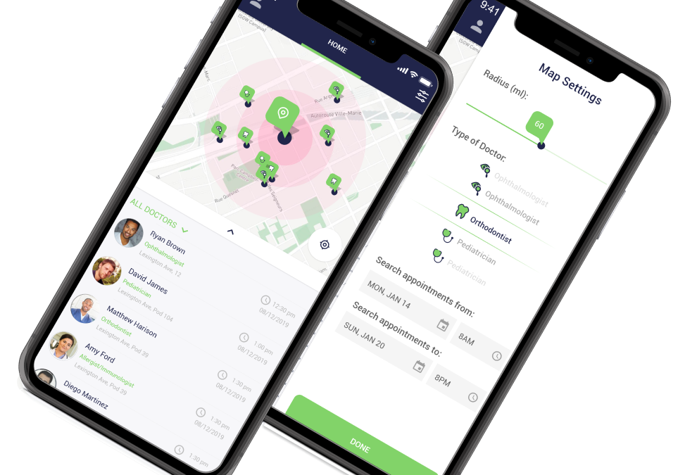 Why UX in Healthcare Technology Matters and Where It's Going   2020